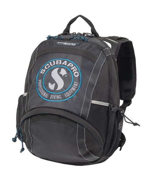Scubapro REPORTER BAG Rucksack Collection 2020