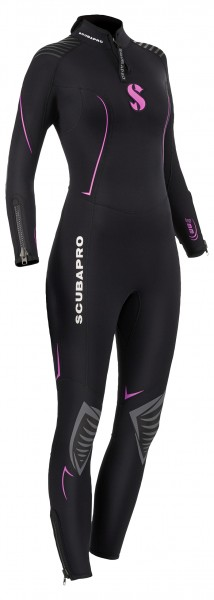 Scubapro Definition 3 mm Damen Tauchanzug