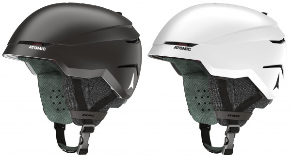 ATOMIC SAVOR Skihelm Snowboardhelm Collection 2021