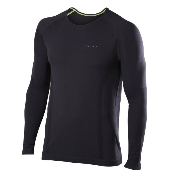 FALKE MEN LONGSLEEVED SHIRT COMFORT WARM